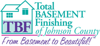 Total Basement Finishing of Johnson County
